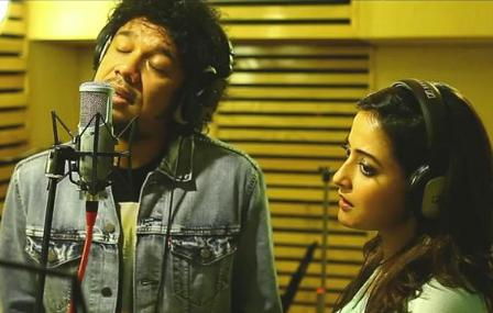 Titli Lyrics - Bollywood Diaries (2016) | Papon, Raima Sen