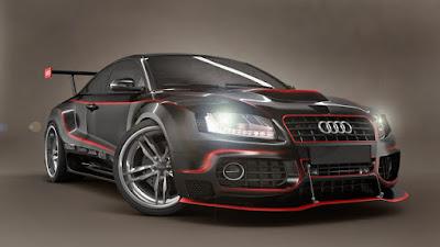 Imagenes de carros chidos lujosos