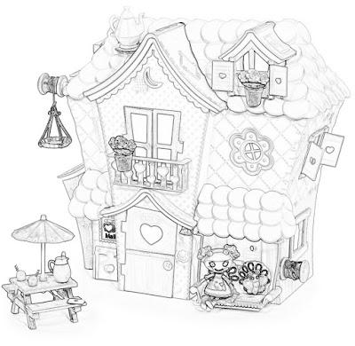 Lalaloopsy%2B10 Desenhos para Colorir da Lalaloopsy – Imagens para Imprimir e Pintar