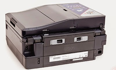 epson xp-800 not printing
