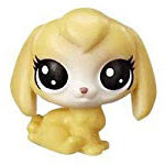 LPS Series 3 Multi Pack Ventura Bunnyton (#3-100) Pet