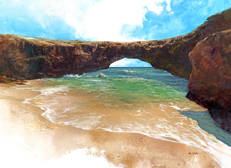 Land Rover Palm Beach >> Hi-Lo Life: Arriba Aruba, parte II, a revanche! ;-)