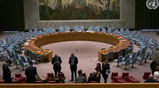 Εκτακτη σύγκληση του Σ.Α. του ΟΗΕ ζητούν οι ΗΠΑ για τις επιθέσεις εναντίον του Ισραήλ