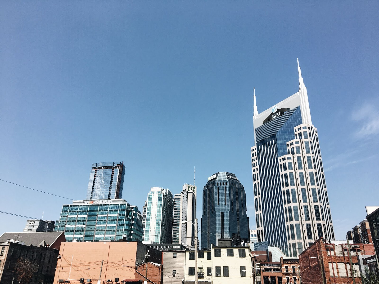 Nashville-TN Guide