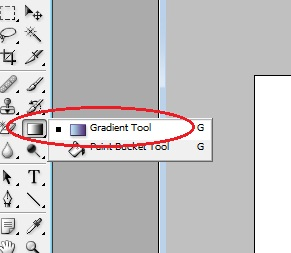 Membuat Layer Gradasi Warna Pada Adobe Photoshop