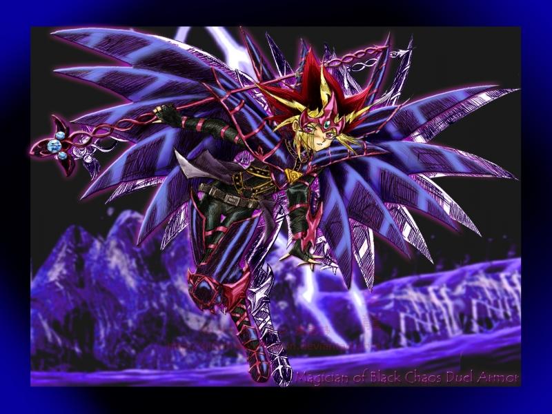Yu Gi Oh Desktop Wallpaper - Anime HD Wallpapers