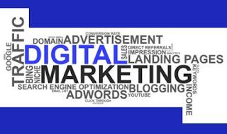 agen pemasaran digital online aman terpercaya