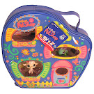 Littlest Pet Shop Carry Case Iguana (#366) Pet