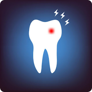 Sévère douleur des dents