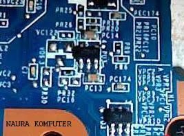 Pemahaman Kode Pada Motherboard dan Schematic Laptop & PC