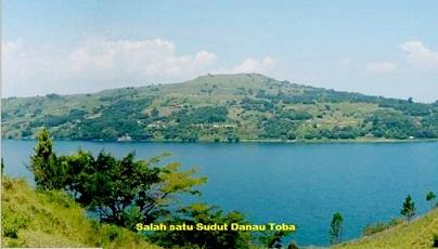 Nama Danau Indonesia Lokasi