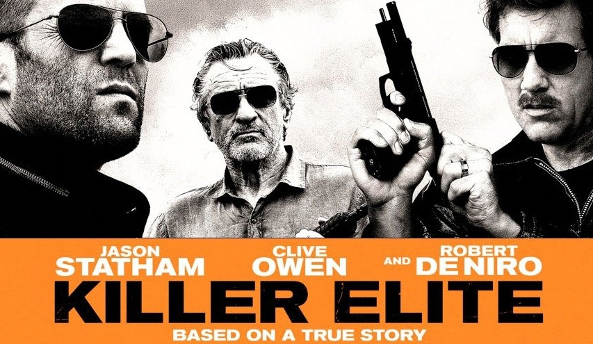 killer elite 2
