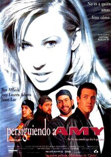 Persiguiendo a Amy – DVDRIP LATINO