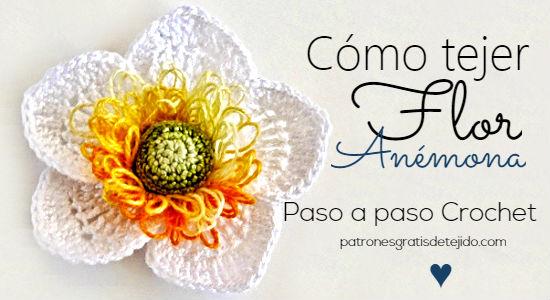 flor-tejida-a-crochet-tutorial
