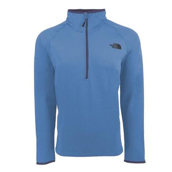 The North Face Men's Borod 1/4 Zip Jacket