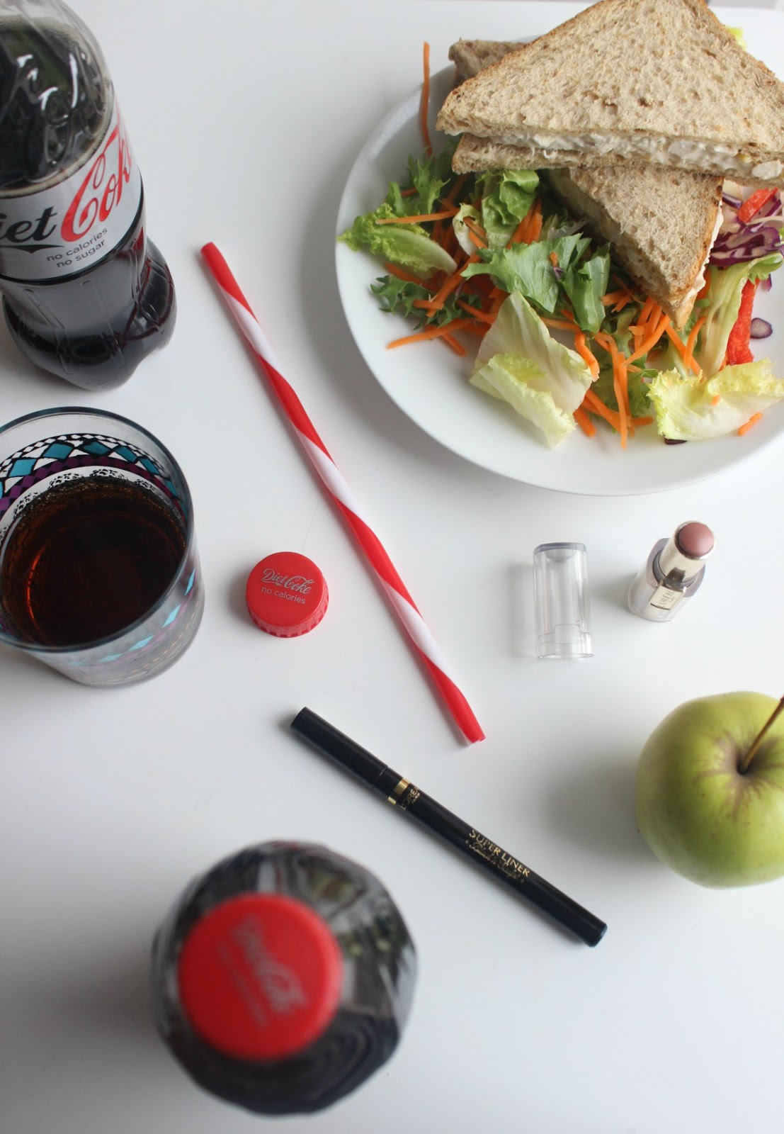 Diet Coke Beauty Break