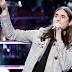 Participante de The Voice (US) canta 'Million Reasons' + Impacto en iTunes