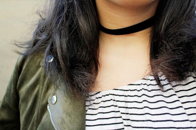 Ways To Wear A Suede Jacket