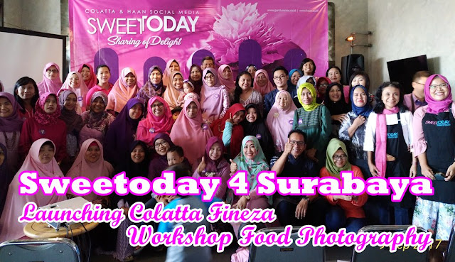 SWEETODAY 4 SURABAYA