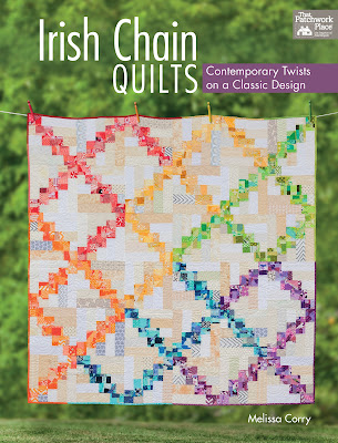 Happy Quilting: Irish Chain Quilts (Sale) for an Irish Day!!!! : irish chain quilt for sale - Adamdwight.com