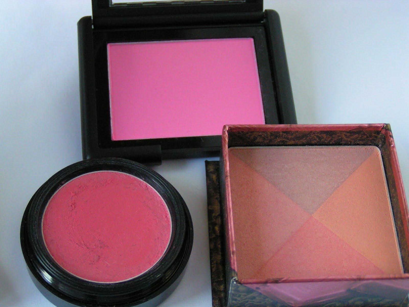 ELF Studio blush i