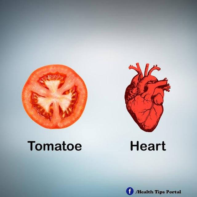 khasiat tomato