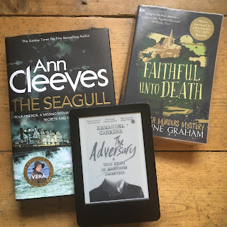 September and October Favourite Books - Reading, Writing, Booking