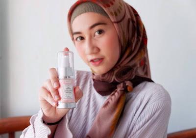 Glumory Collagen Booster Serum Rahasia Awet Muda Masa Kini 2