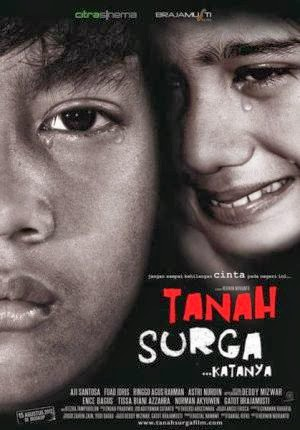 Film Terbaru Tanah Surga Katanya | Indonesia Movie Download