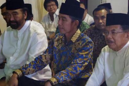 Gerindra: Ayo Kangmas Jokowi Buka Nama Bohir-Bohir Kangmas yang Memiliki Lahan HGU