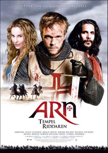 Arn: Tempelriddaren อาร์น ศึกจอมอัศวินกู้แผ่นดิน