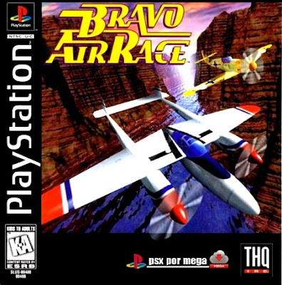 descargar bravo air race psx mega