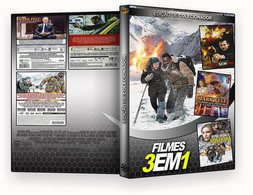 FILMES 3X1 – Trilogia Mega Cine Vol.1 – ISO
