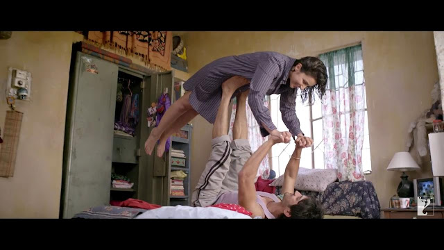 hot Parineeti Chopra Shuddh Desi Romance