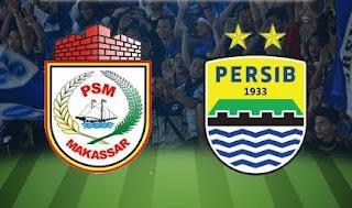 Pelatih PSM Rene Alberts Bingung Siapa Pelatih Persib Bandung