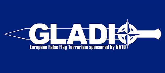 Η σκιά της Gladio πλανάται ξανά πάνω από την Ευρώπη