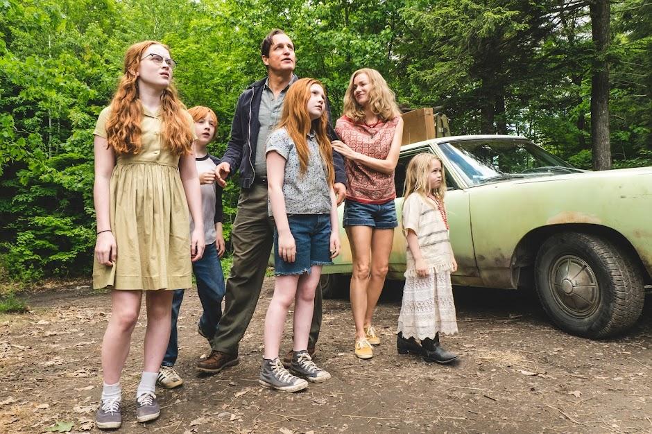O Castelo de Vidro | Drama com Com Brie Larson, Naomi Watts e Woody Harrelson ganha 1º trailer