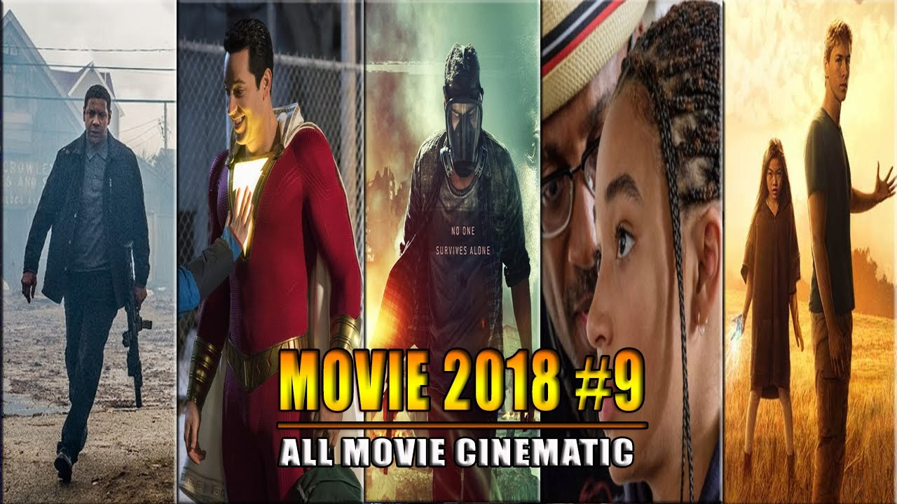 The Best Movies of 2018 - Part 9 | Phim hay 2018