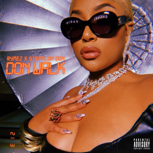 Rymez & Stefflon Don - Don Walk - Single [iTunes Plus AAC M4A]
