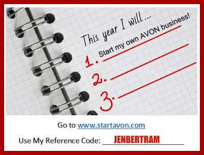 Join Avon This Year