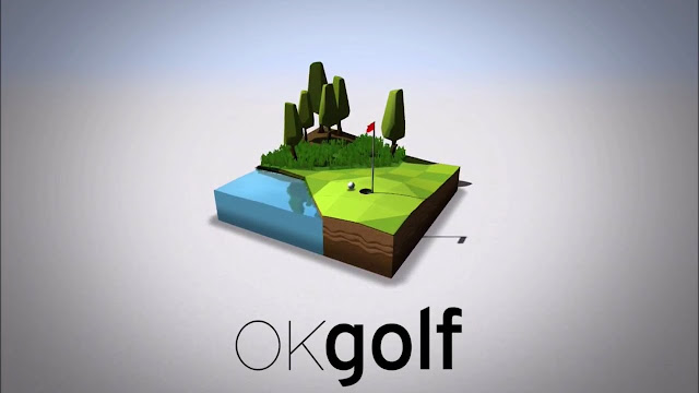 OK Golf PRO v1.3.8.1 APK Mod Money Infinito Full