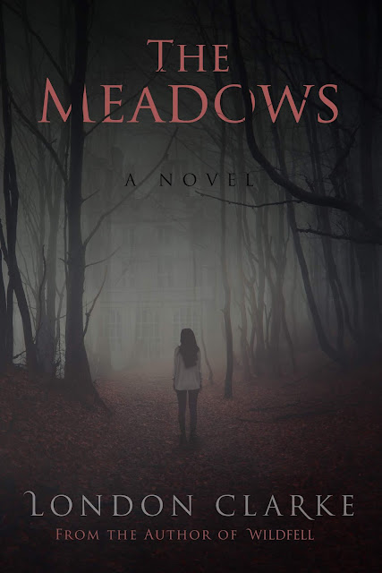 The Meadows (Legacy of Darkness Book 1) by London Clarke