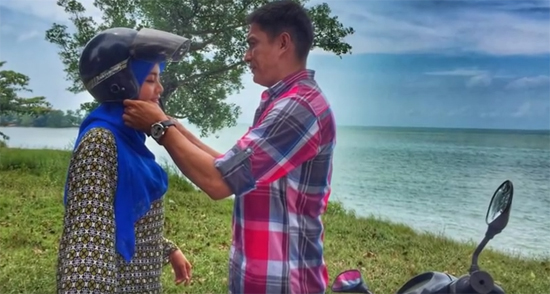 Drama adaptasi novel Cinta Si Wedding Planner