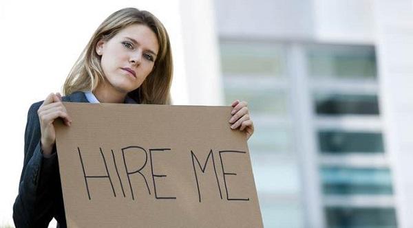 10 Tips Survival Mencari Kerja