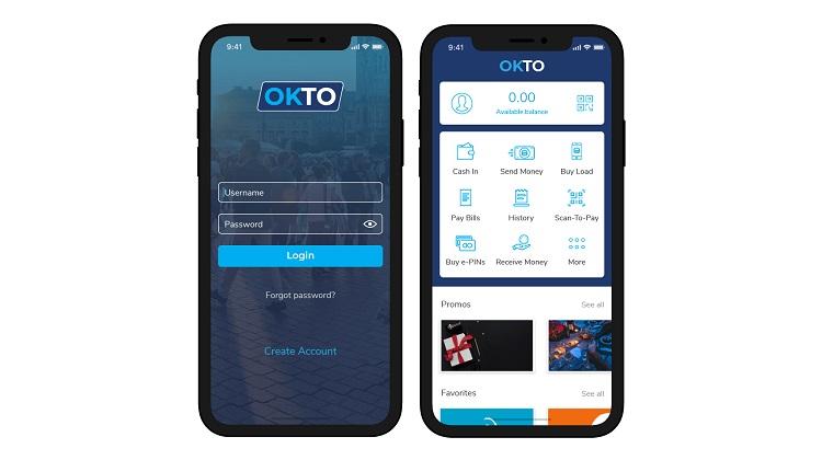 OKTO App
