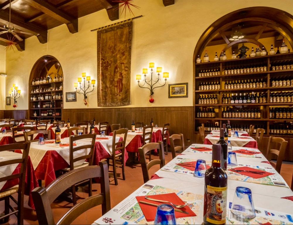 Ristorante Pizzeria Lorenzo de' Medici