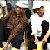Rakyat Jakarta Suka Pekerja, Ahok Bisa Menang 53% Seperti Jokowi 2014 Lalu