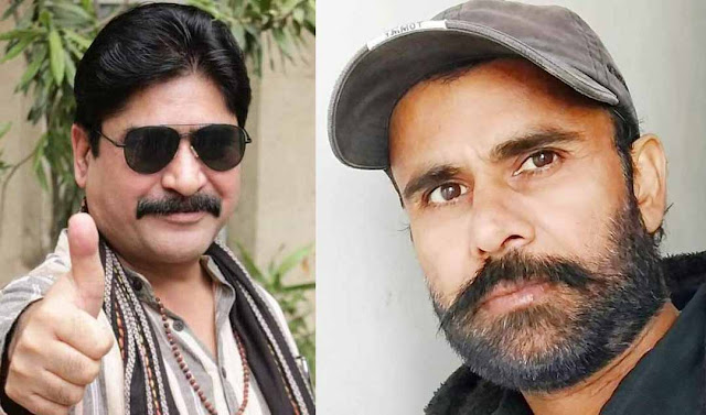 Yashpal Sharma is making a film on the life of Sun's poet Pandit Lakhmi Chand of Haryana
