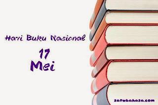 Pidato Singkat Hari Buku Nasional Tentang Buku