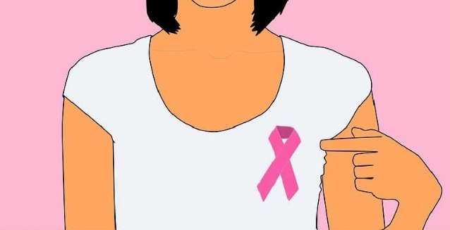Symptoms Of Breast Cancer in Women